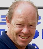 Nick Tettersell